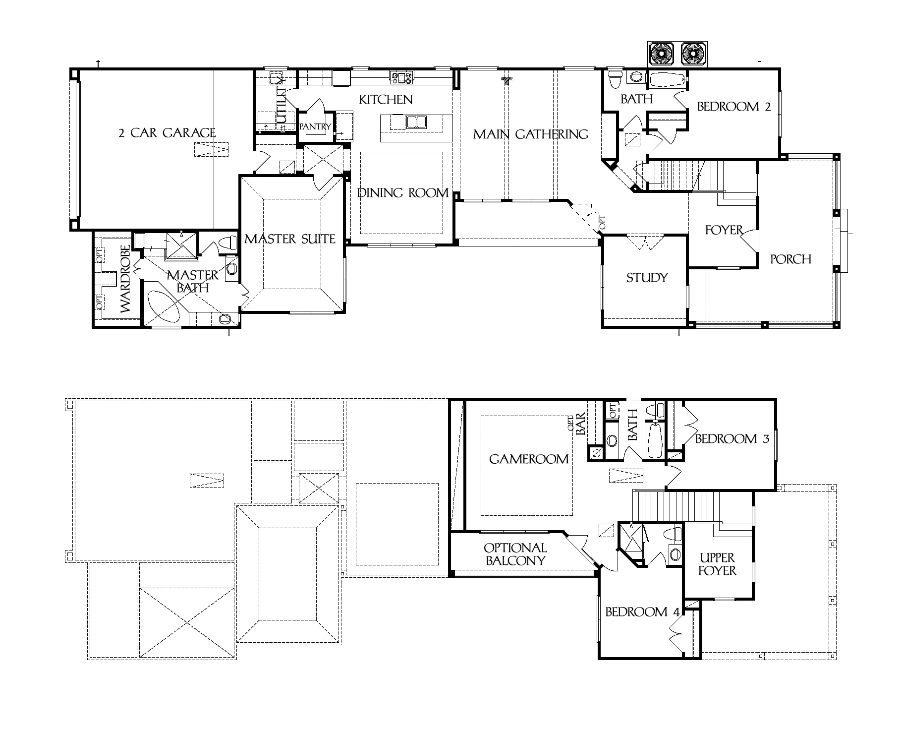 14 artistic 3000 sq foot house plans home plans